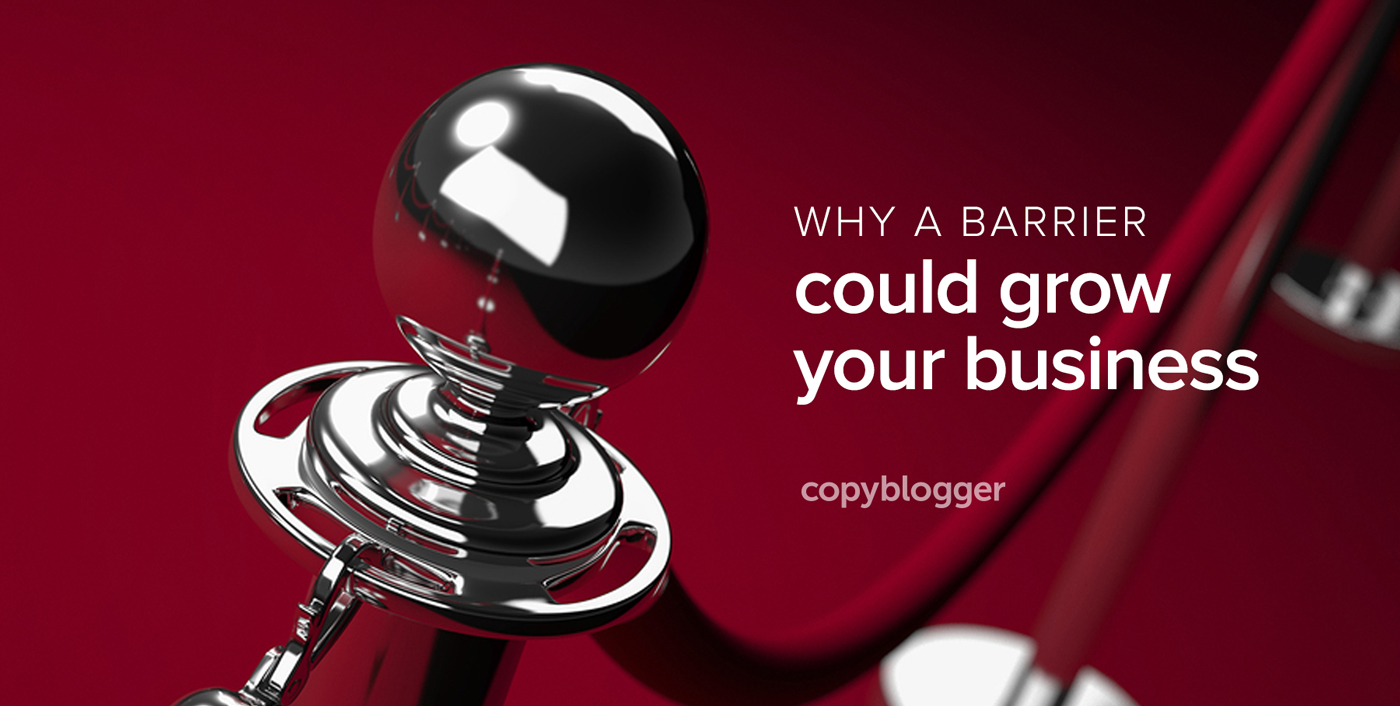 The Secret Tactic All Successful Online Marketers Use - Copyblogger