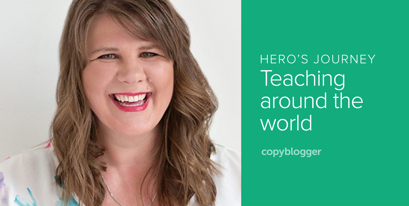 How to Serve Students Around the World: A Natural Educator's Story