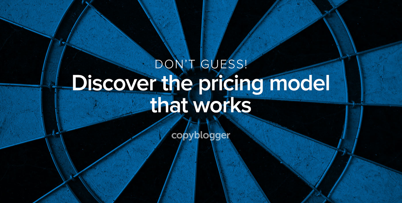The Smart and Simple Framework for Finding the Right Pricing Model for Your Membership Site