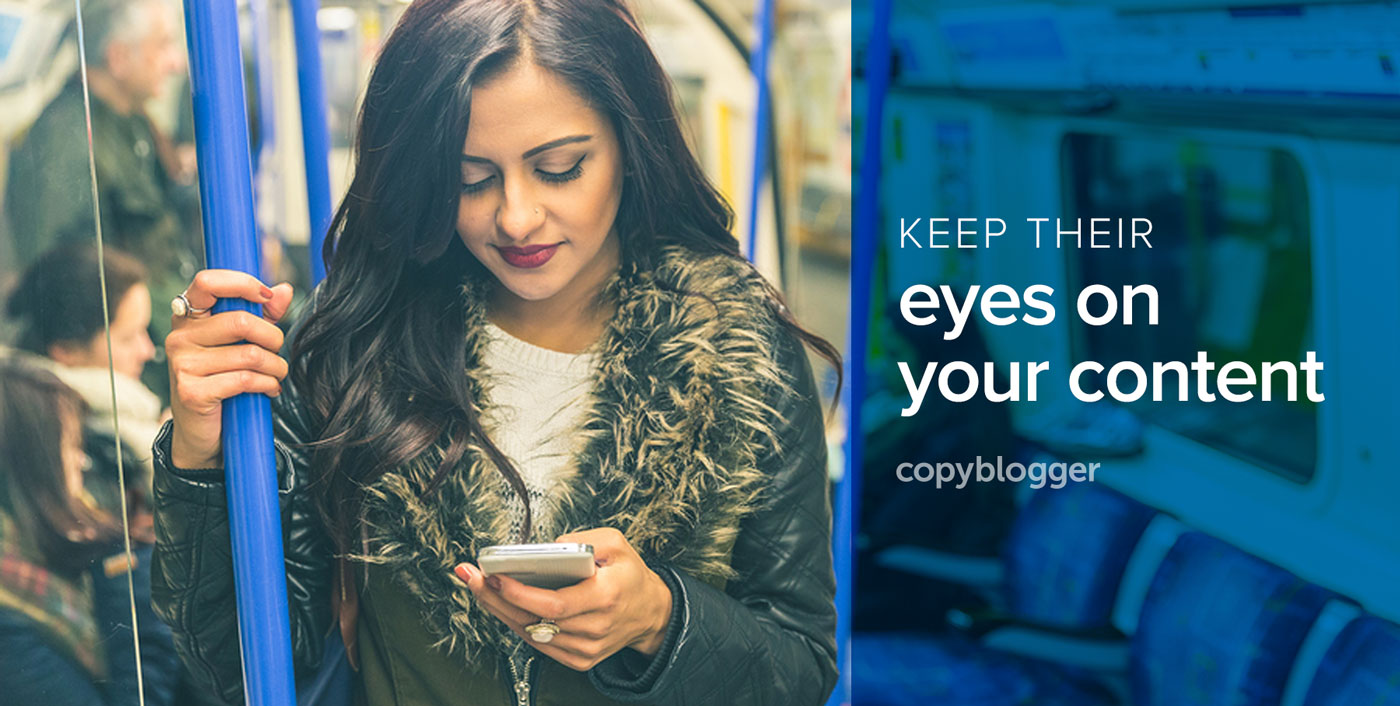 3 Lesser-Known Copywriting Techniques that Keep Readers Glued to Your Content