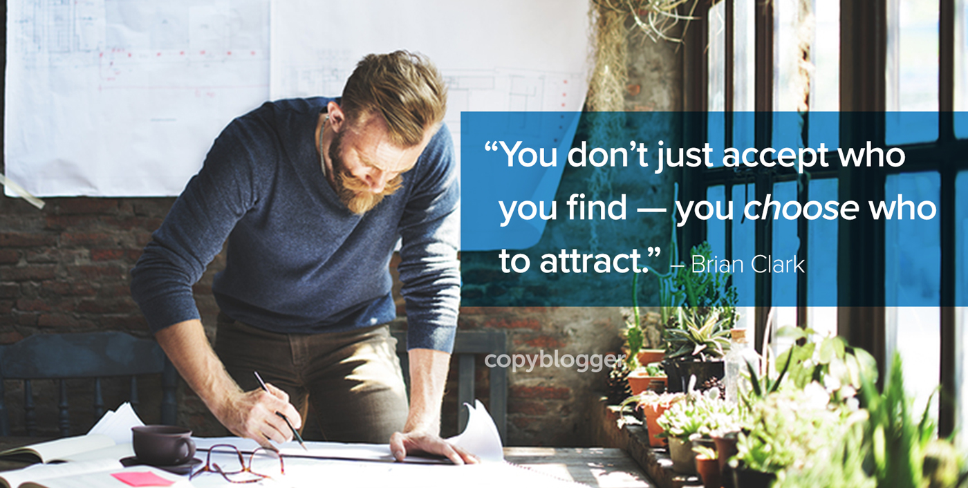 How to Attract Your Ideal Customer with Perfectly Positioned Content