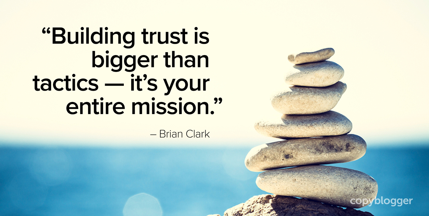 How to Build Trust and Enhance Your Influence with Content Marketing