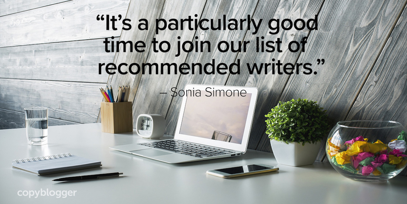 Writers: Here's Why You Aren't Getting More Great Clients