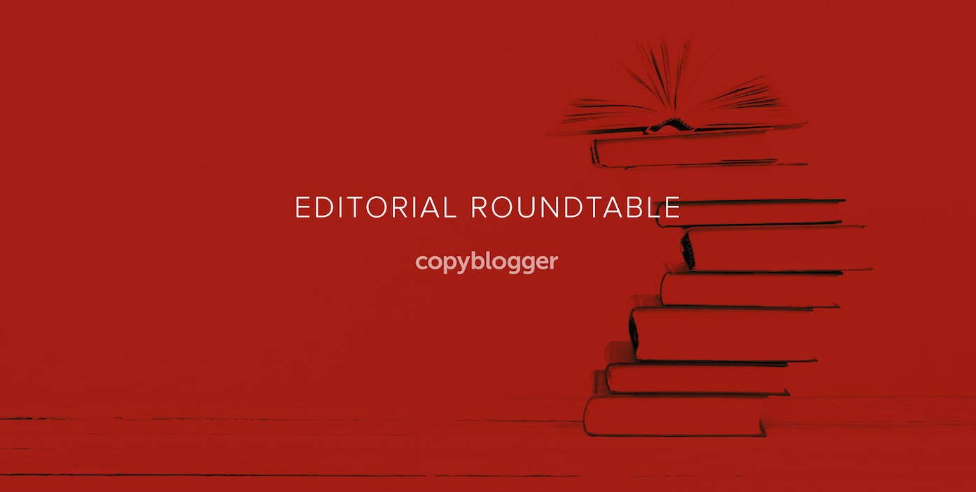 Your Summer Reading List from the Copyblogger Editorial Team
