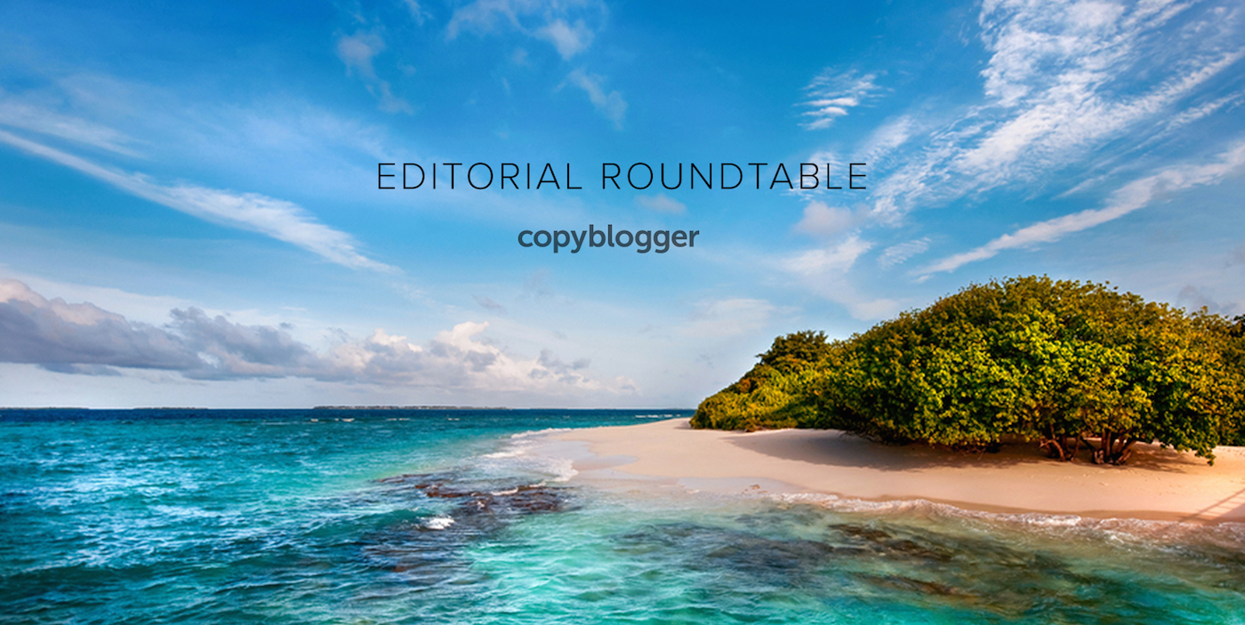 What's Your 'Desert Island' Copywriting Technique? Answers from Our Team thumbnail