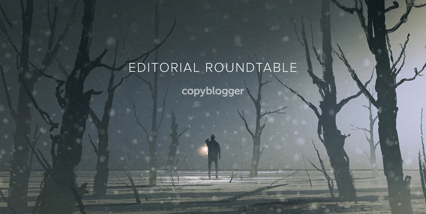 What's Your Worst Writing Fear? Dread and Trepidation from Our Editorial Team thumbnail