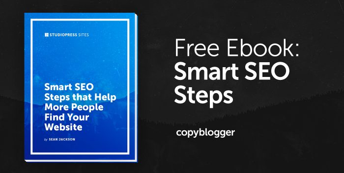 free ebook: smart seo steps