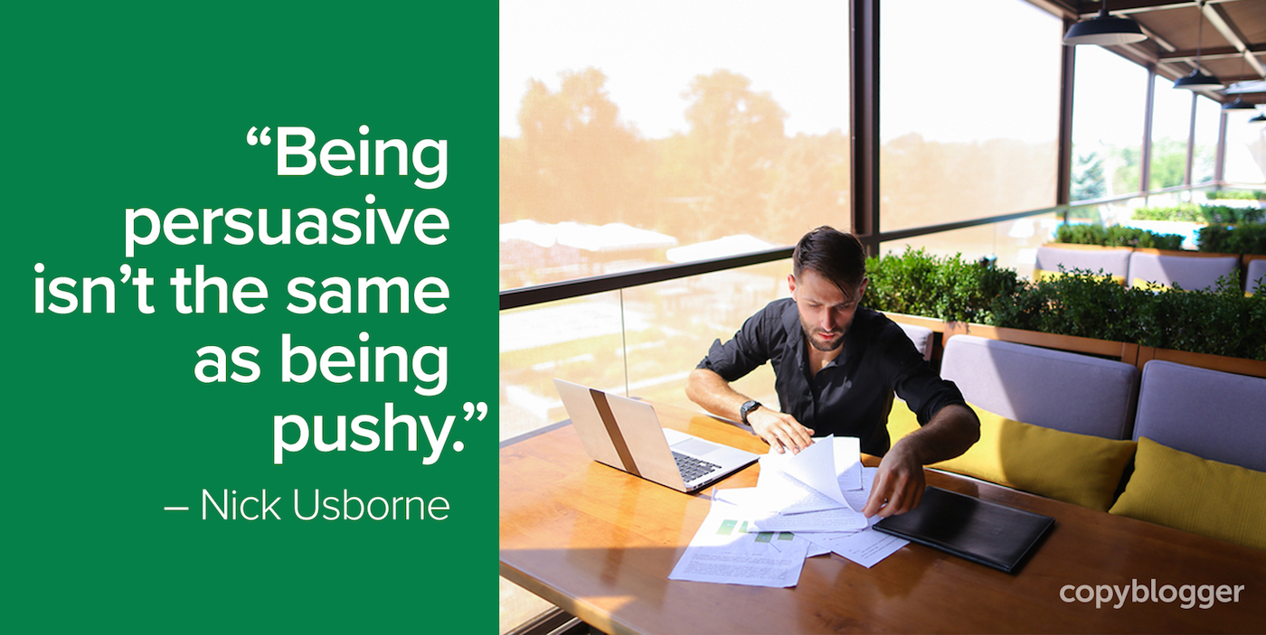 How to Fix 5 Conversion-Killing Copywriting Mistakes - Copyblogger