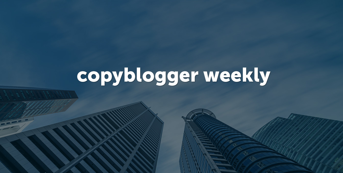 A Week of Sweet Copywriting Advice