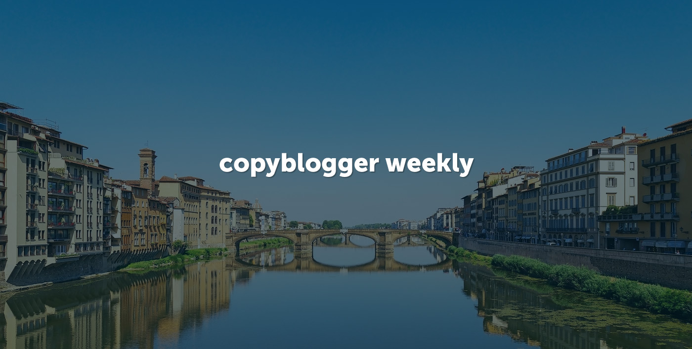 Join the Copyblogger Renaissance to Pursue the Career You're Meant to Have