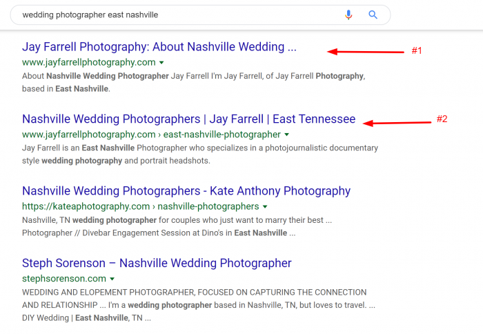 east nashville photgrapher