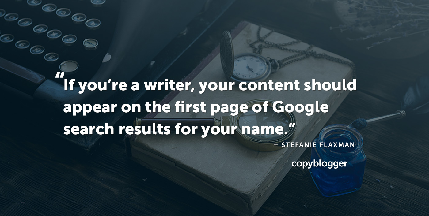 3 Surprising SEO Hacks for Writers Who Hate SEO - Copyblogger